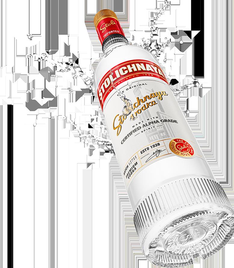 Stoli Vanil Vodka Reviews 2019 - Influenster